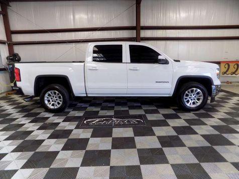 2015 GMC Sierra 1500 SLE - Ledet's Auto Sales Gonzales_state_zip in Gonzales, Louisiana