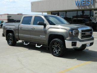 2015 GMC Sierra 1500 SLE in Gonzales, TX 78629