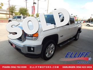 2015 GMC Sierra 1500 SLE in Harlingen TX, 78550