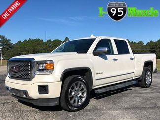 2015 GMC Sierra 1500 Denali in Hope Mills, NC 28348