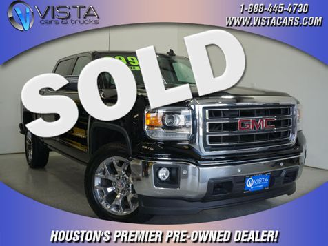 2015 GMC Sierra 1500 SLT in Houston, Texas