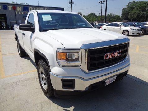 2015 GMC Sierra 1500 1500 in Houston