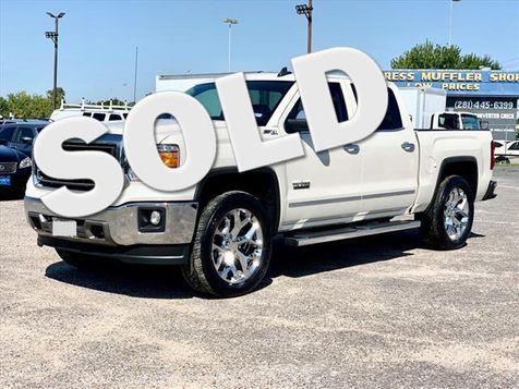 2015 GMC Sierra 1500 SLT in Houston, Texas