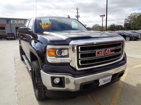 2015 GMC Sierra 1500 SLE in Houston
