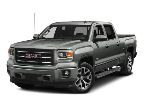 2015 GMC Sierra 1500 SLT in Lake Charles, Louisiana
