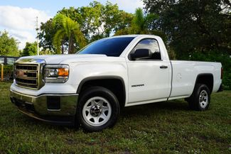 2015 GMC Sierra 1500 Base in Lighthouse Point FL