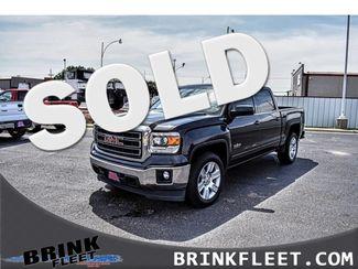 2015 GMC Sierra 1500 SLE | Lubbock, TX | Brink Fleet in Lubbock TX