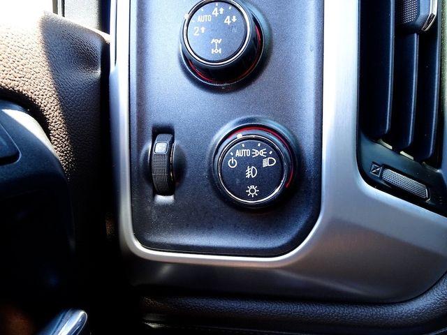 2015 GMC Sierra 1500 SLT Madison, NC 20