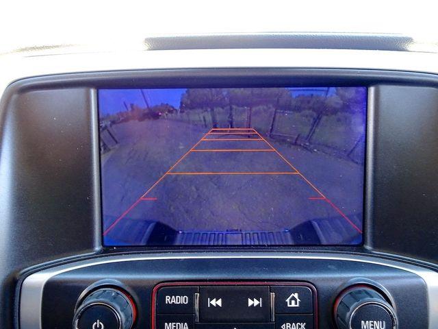 2015 GMC Sierra 1500 SLT Madison, NC 24