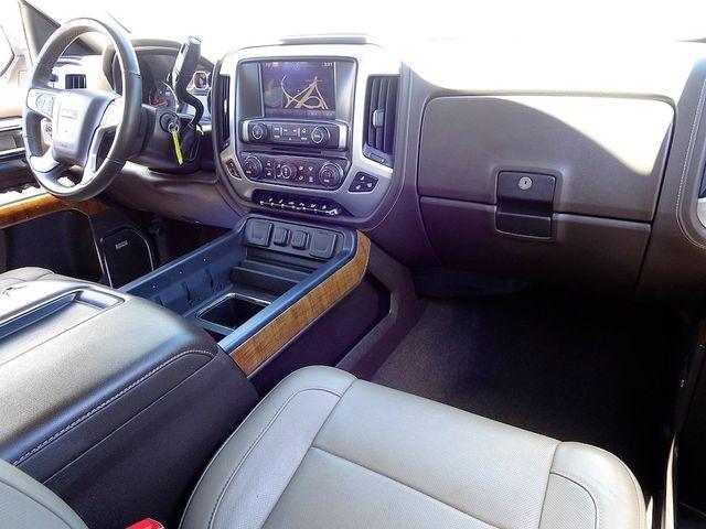 2015 GMC Sierra 1500 SLT Madison, NC 40