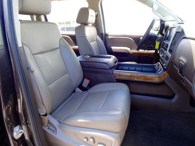2015 GMC Sierra 1500 SLT Madison, NC 43