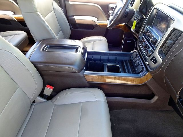 2015 GMC Sierra 1500 SLT Madison, NC 44