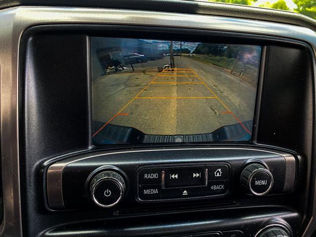 2015 GMC Sierra 1500 SLT Madison, NC 36