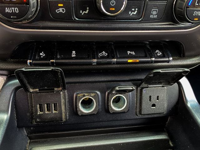 2015 GMC Sierra 1500 SLT Madison, NC 39