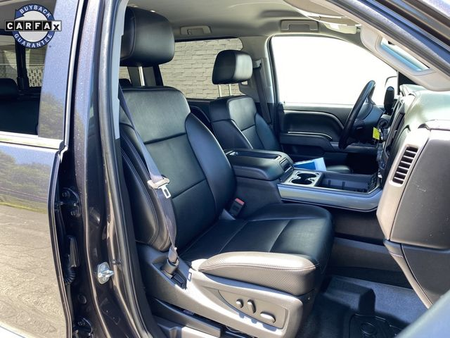 2015 GMC Sierra 1500 SLT Madison, NC 14