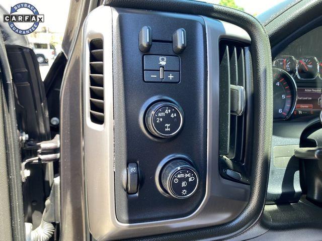 2015 GMC Sierra 1500 SLT Madison, NC 31