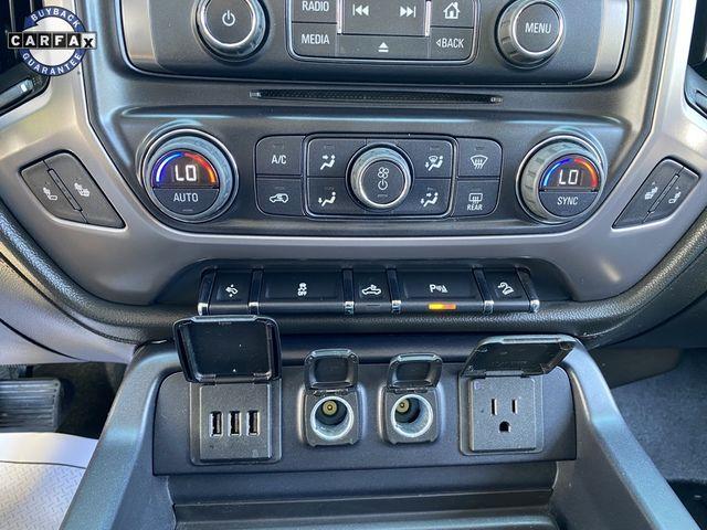 2015 GMC Sierra 1500 SLT Madison, NC 37