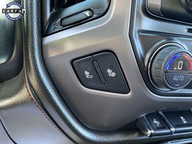2015 GMC Sierra 1500 SLT Madison, NC 38