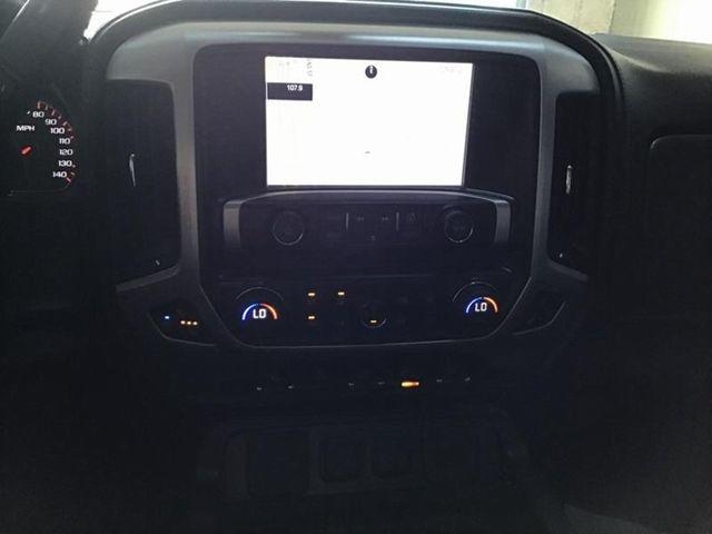 2015 GMC Sierra 1500 SLT Madison, NC 10