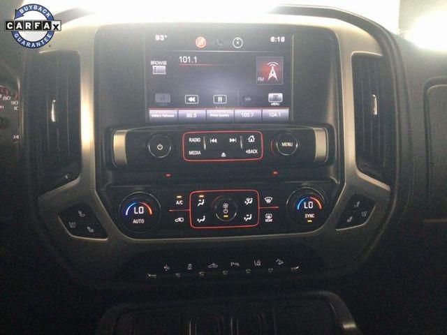 2015 GMC Sierra 1500 SLT Madison, NC 9