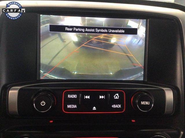 2015 GMC Sierra 1500 SLT Madison, NC 11