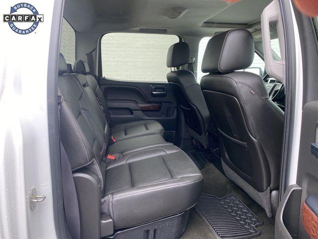 2015 GMC Sierra 1500 SLT Madison, NC 12