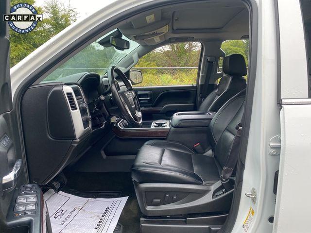 2015 GMC Sierra 1500 SLT Madison, NC 28