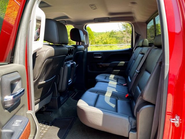2015 GMC Sierra 1500 SLT Madison, NC 22