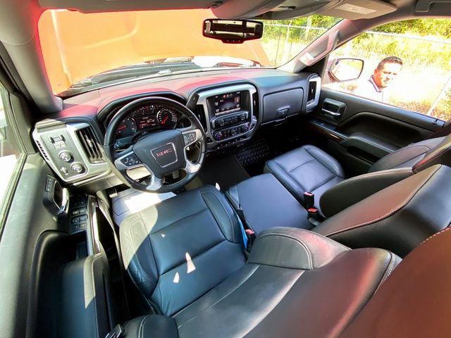 2015 GMC Sierra 1500 SLT Madison, NC 23