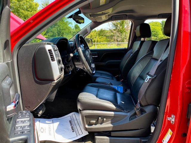 2015 GMC Sierra 1500 SLT Madison, NC 26