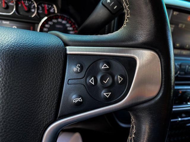 2015 GMC Sierra 1500 SLT Madison, NC 34
