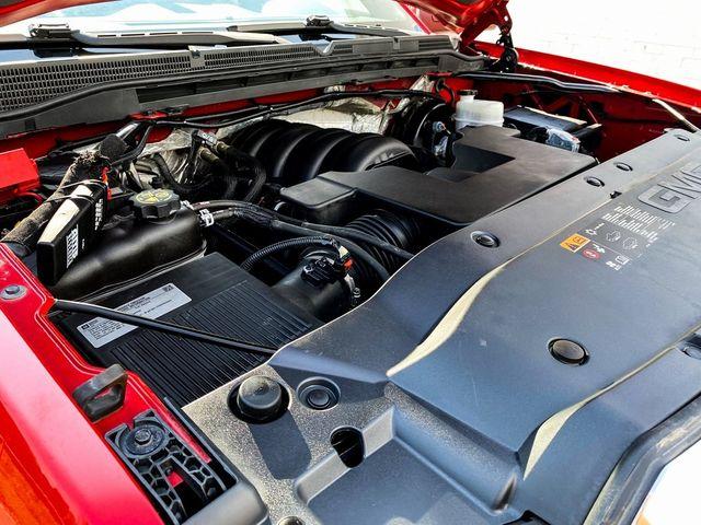 2015 GMC Sierra 1500 SLT Madison, NC 42