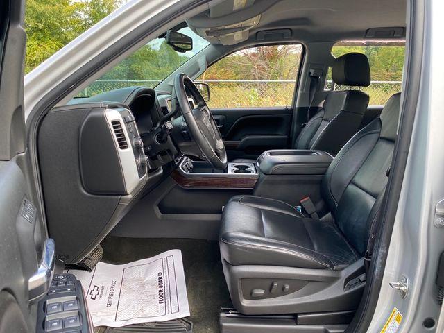 2015 GMC Sierra 1500 SLT Madison, NC 27