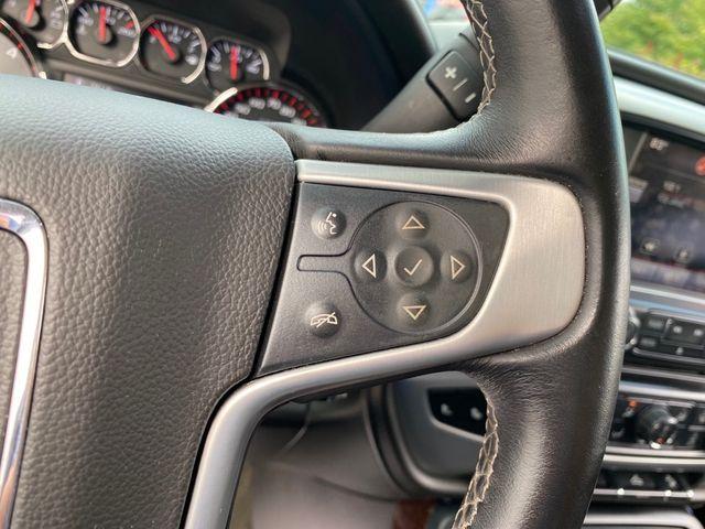 2015 GMC Sierra 1500 SLT Madison, NC 32