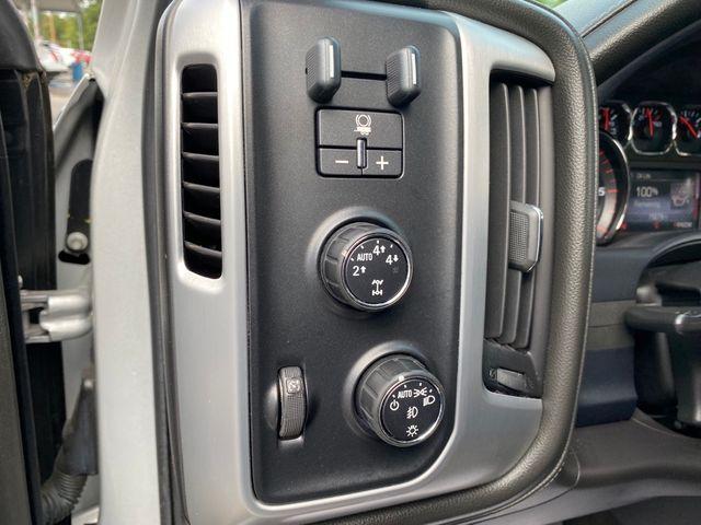 2015 GMC Sierra 1500 SLT Madison, NC 33