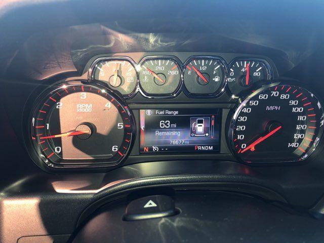 2015 GMC Sierra 1500 SLT 4X4 in Marble Falls, TX 78654