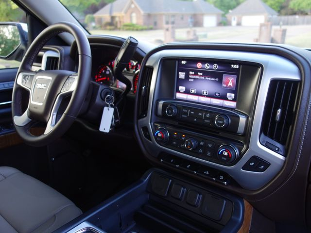 2015 GMC Sierra 1500 SLT in Marion Arkansas, 72364