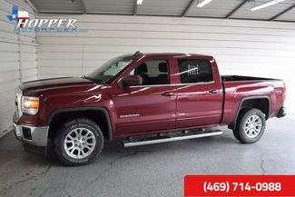 2015 GMC Sierra 1500 SLE  in McKinney Texas, 75070