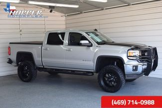 2015 GMC Sierra 1500 SLE LIFTED!!  HLL in McKinney Texas, 75070