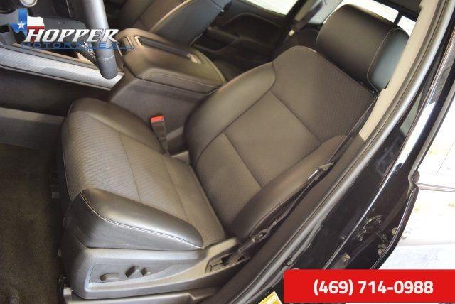 2015 GMC Sierra 1500 SLE in McKinney Texas, 75070