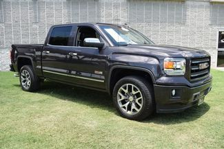 2015 GMC Sierra 1500 SLT in McKinney Texas, 75070