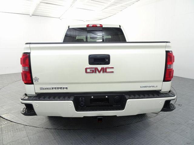 2015 GMC Sierra 1500 Denali in McKinney, Texas 75070