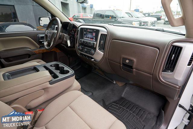 2015 GMC Sierra 1500 SLE in Memphis, Tennessee 38115