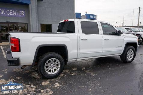 2015 GMC Sierra 1500 SLE | Memphis, TN | Mt Moriah Truck Center in Memphis, TN