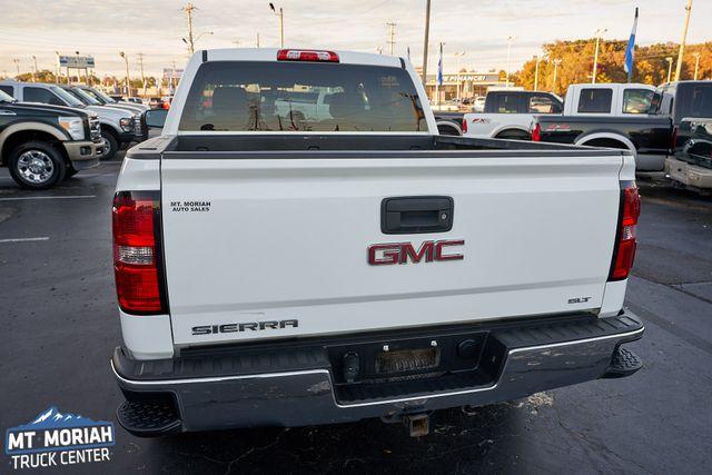 2015 GMC Sierra 1500 SLT in Memphis, Tennessee 38115
