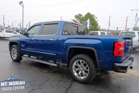 2015 GMC Sierra 1500 SLT   Memphis, TN   Mt Moriah Truck Center in Memphis, TN