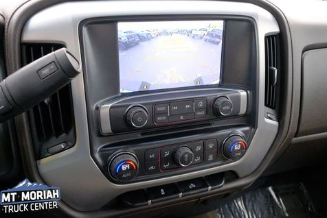 2015 GMC Sierra 1500 SLE   Memphis, TN   Mt Moriah Truck Center in Memphis, TN