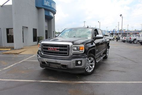 2015 GMC Sierra 1500 SLT | Memphis, TN | Mt Moriah Truck Center in Memphis, TN