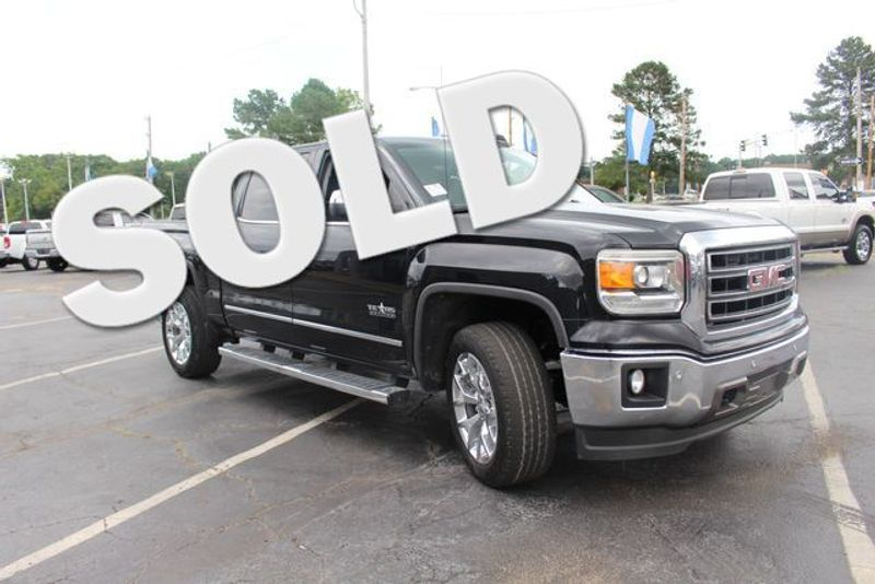 2015 GMC Sierra 1500 SLT | Memphis, TN | Mt Moriah Truck Center in Memphis TN
