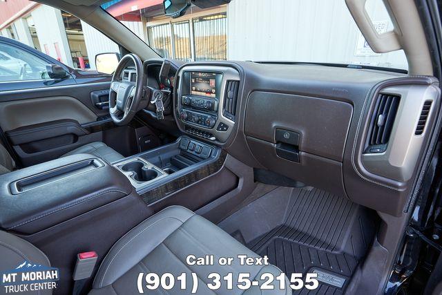 2015 GMC Sierra 1500 Denali in Memphis, Tennessee 38115